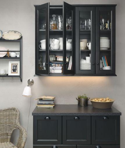 Allure Flooring Ikea Cabinets And Ikea Cupboards: Möbler, Inredning Och Inspiration