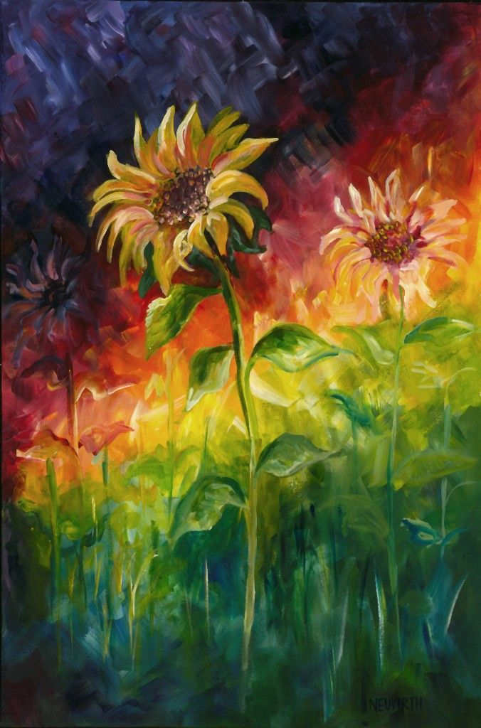 14 this painting is an example of representational art as the