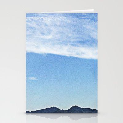 Horizon Stationery Cards by Rachel Winkelman - $12.00