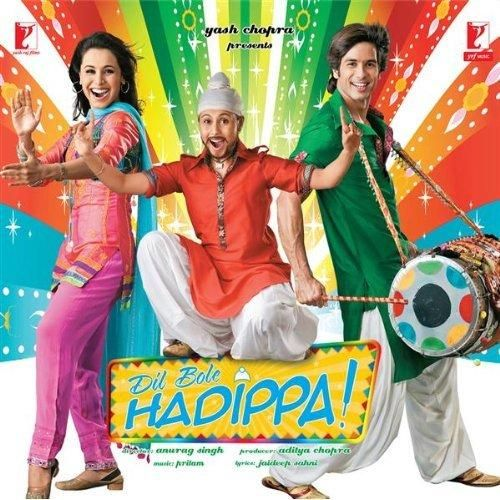 Image result for dil bole hadippa