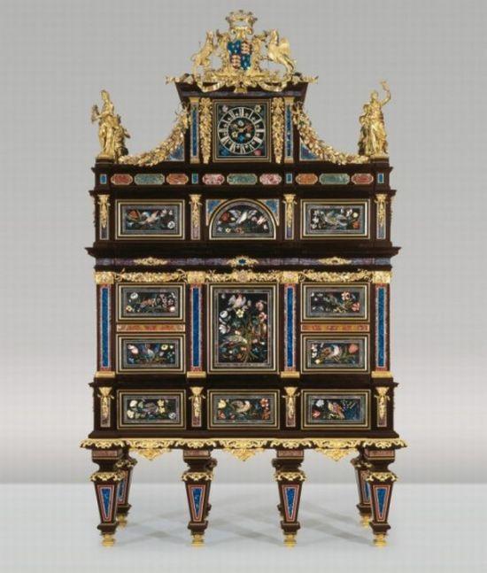 Badminton Cabinet – $36,700,000 Cabinet Furniture, Furniture Styles,  Furniture Design, European Furniture, - Badminton Cabinet – $36,700,000 Opulence ✨ In 2018 Pinterest