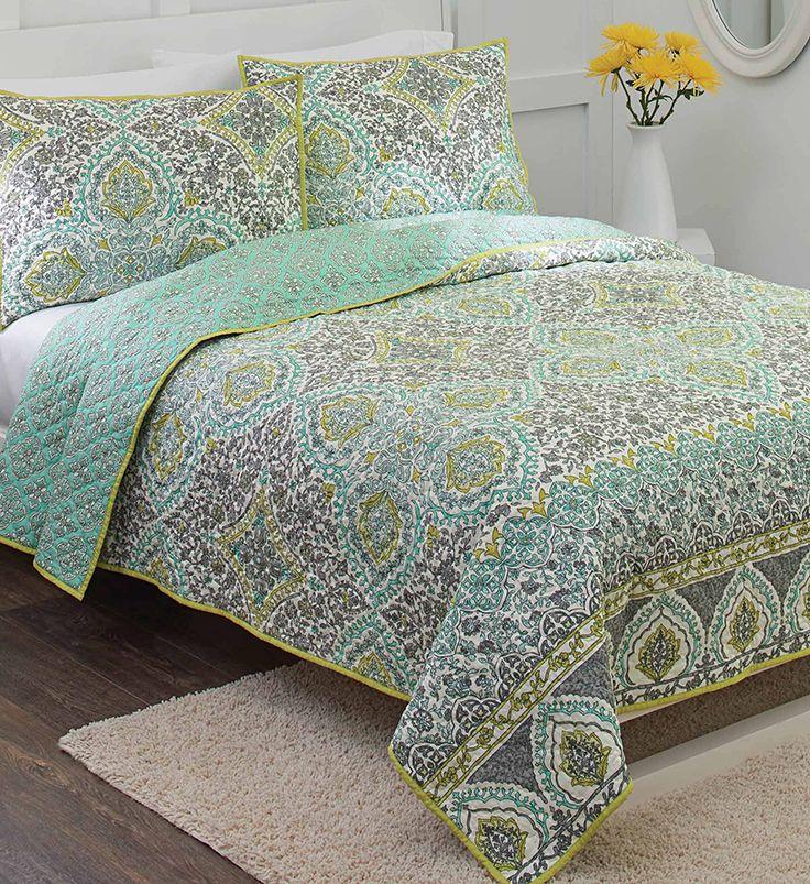 52fdae4445b4c1a4d2e58f4283898759 - Better Homes And Gardens Arabesque Shams