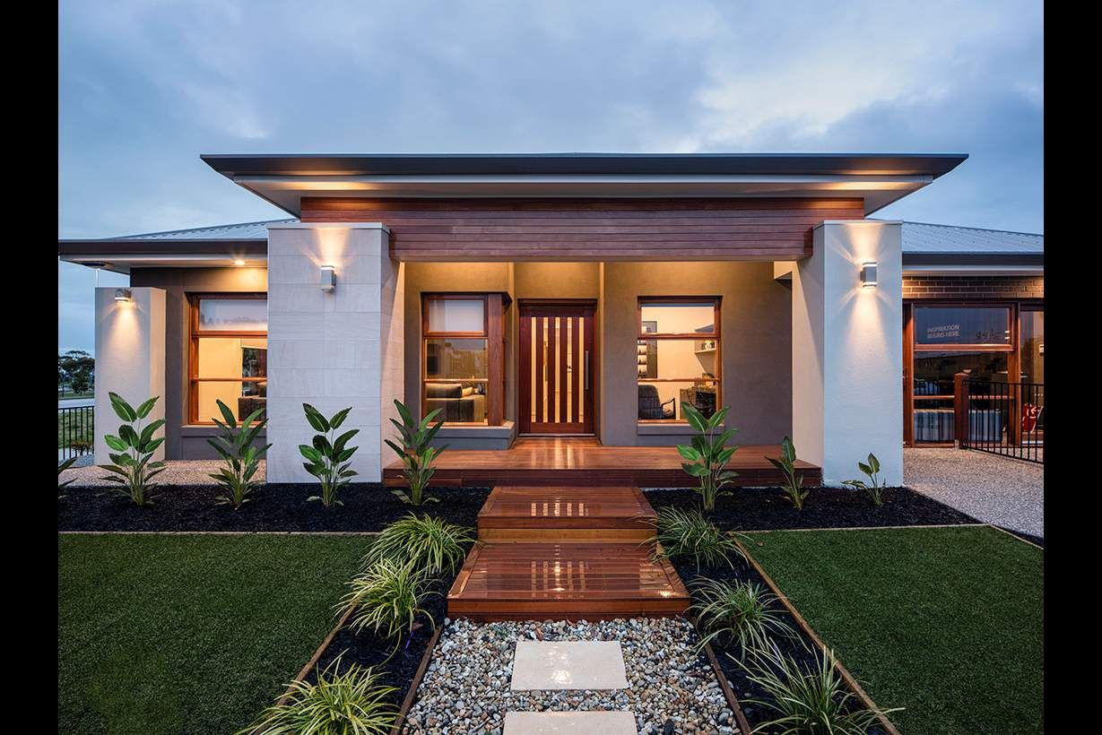 View Beautiful New Homes Designs By Weeks Building Group