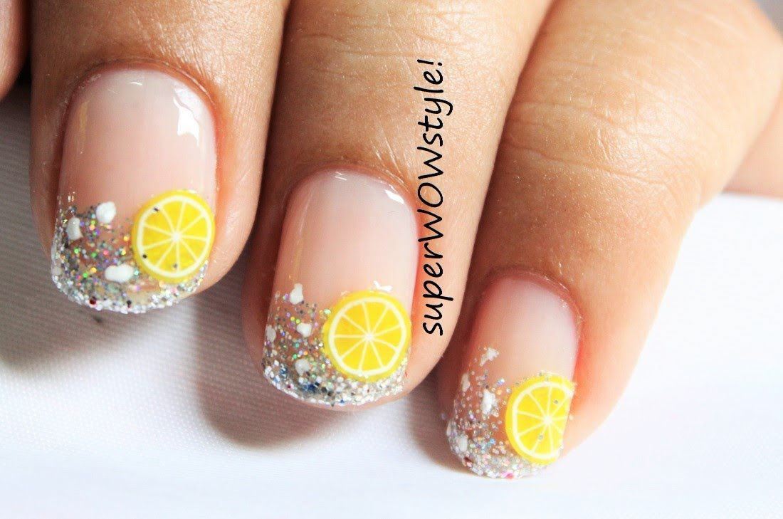 Cocktail Nail Art Designs For Beginners Easy Diy Superwowstyle