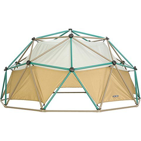 Lifetime Geometric Dome Climber Jungle Gym 5 High x 10 Wide