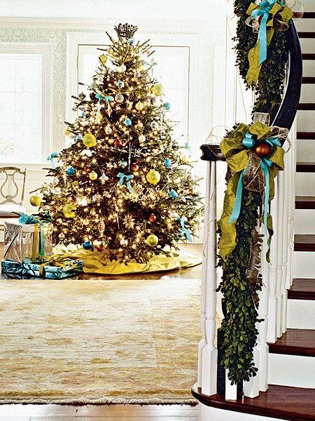 The Bottom of the Ironing Basket O Christmas Tree, O Christmas Tree