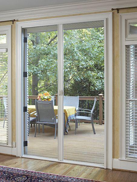 Retractable Screen Doors For Your Outdoor Enjoyment Simply