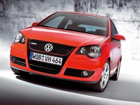 Отзывы о Volkswagen Polo (Фольксваген Поло) | Фольксваген ...