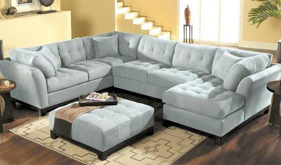 sectional sofas - Google Search | Interior home | Pinterest ...