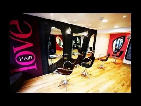 Image Result For Hair Salon Design Ideas For Small Spaces Hair Salon Decor Salon Decor Beauty Room