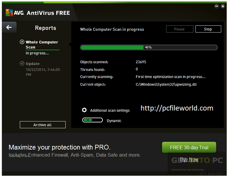 free download antivirus for computer