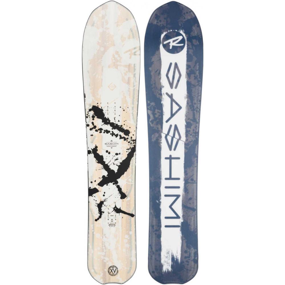 Rossignol Xv Sashimi White Label Snowboard Snowcountry White Label Snowboard Avalanche Safety