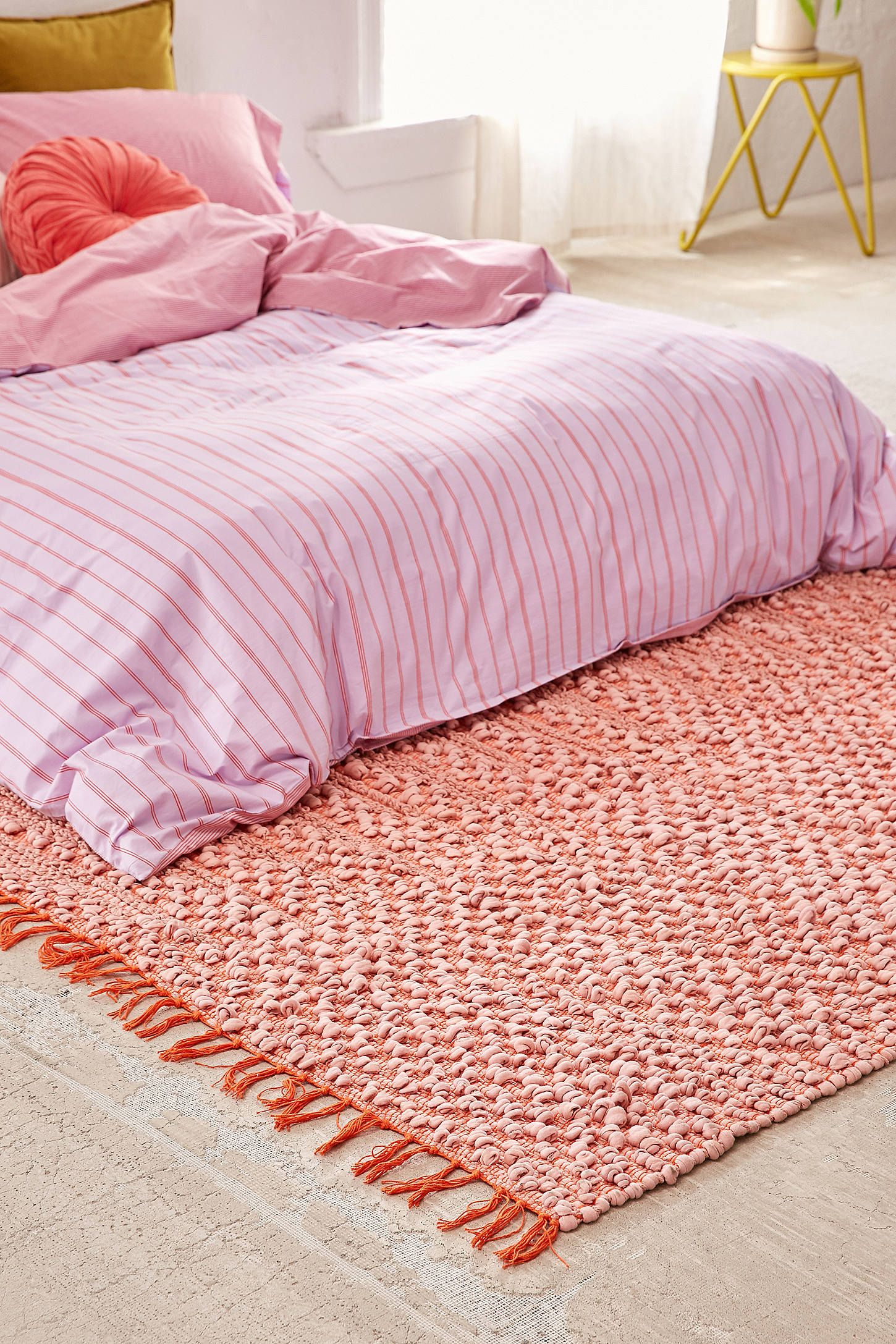 Pala Textured Loop Rug | Latest styles, Bedrooms and House