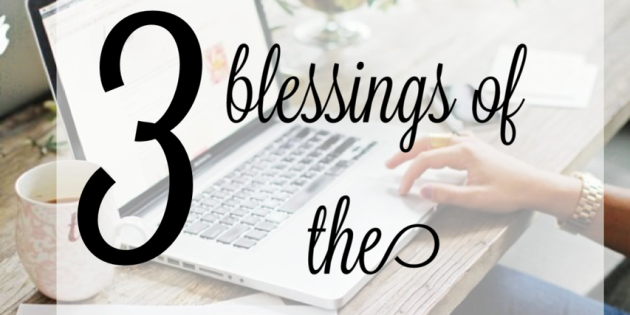3 blessings of the Law of Order #drfaith #blessings