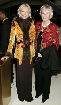 Nan Kempner's incredible jacket