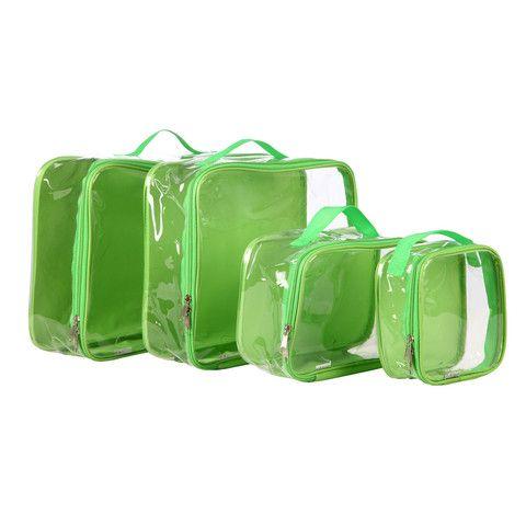 omgosh... clear travel cubes!