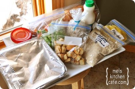 meals to take to new moms! I've needed this list for awhile and some of these I might have to try for the Baldwin household as well