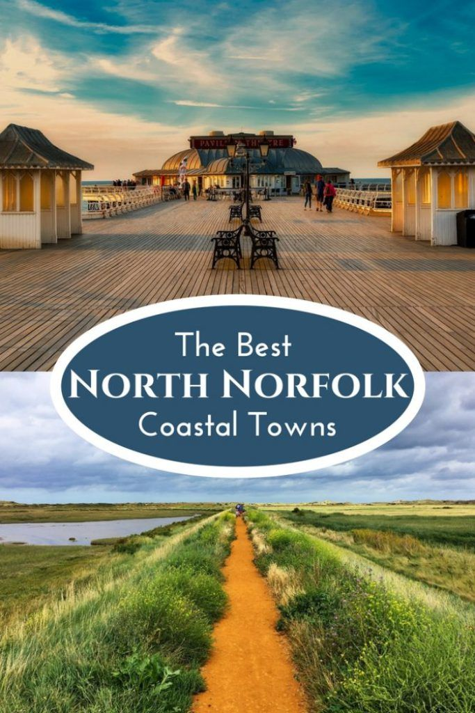 A Road Trip Through North Norfolk's Coastal Beauty Spots | Travel to