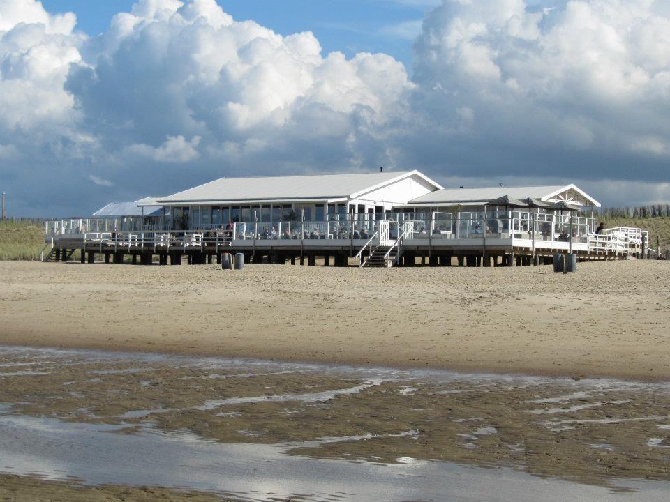 Beachhouse 25 Breskens Strand Holland
