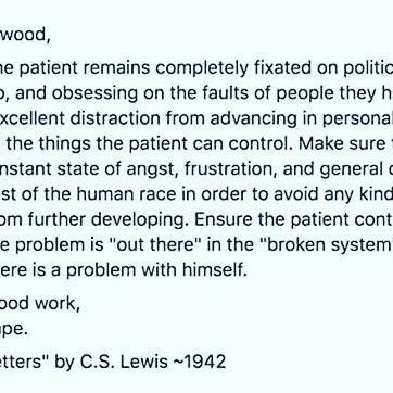 Top 100 cs lewis quotes photos #screwtapeletters #cslewisquotes See more http://wumann.com/top-100-cs-lewis-quotes-photos/