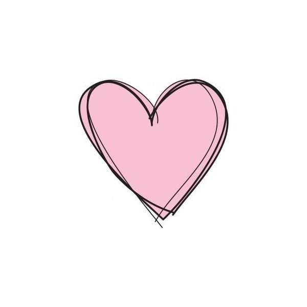 Tumblr Liked On Polyvore Featuring Fillers Hearts Backgrounds