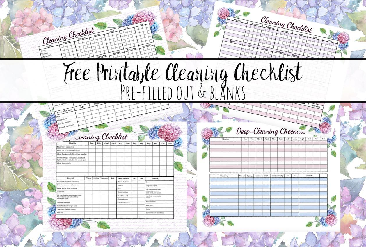 Organizing Printables Amp Random Popular