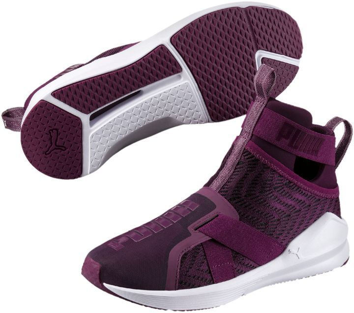 Puma Fierce Strap Swirl Women s Training Shoes  01f5c03e2