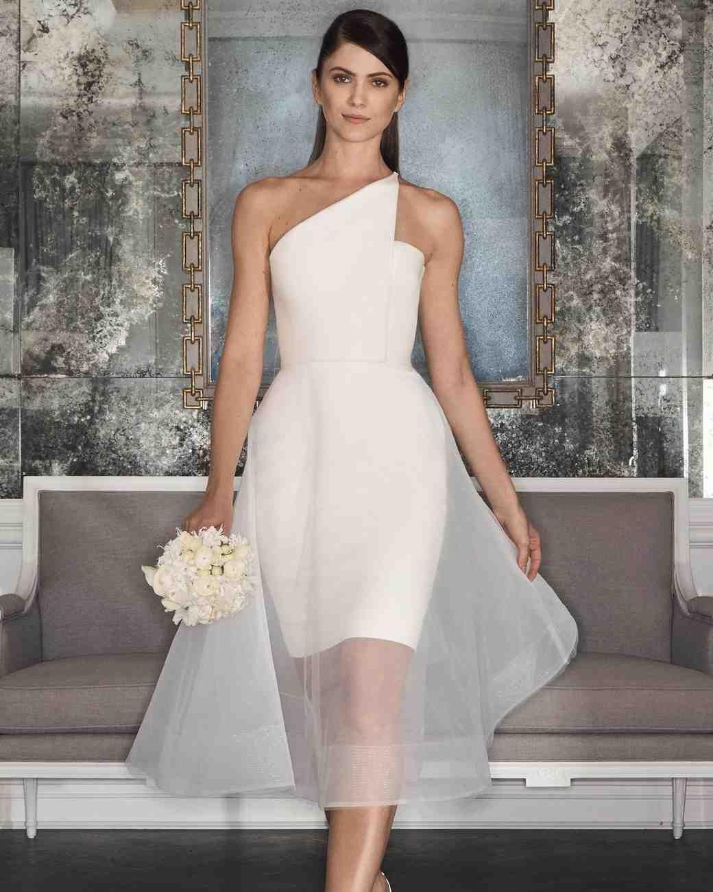 29a92fc42ffb Romona Keveza Fall 2017 Wedding Dress Collection