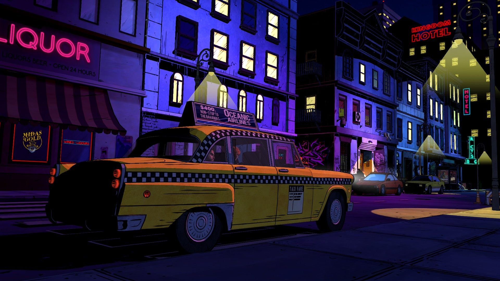 Wolf Among Us Wallpapers 1920x1080 Px