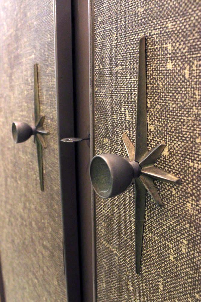 mid century modern Door Handles. mid century modern Door Handles   Bad Ass Hardware   Pinterest