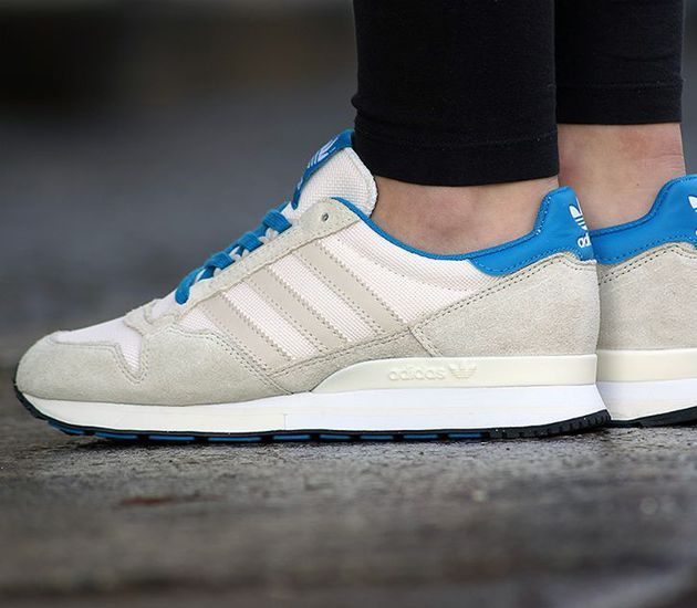 Trendy Women's Sneakers 2017/ 2018 : adidas Originals ZX 500 W – Light Clay  / Chalk - Fashion Inspire | Fashion inspiration Magazine, beauty ideaas,  luxury, ...
