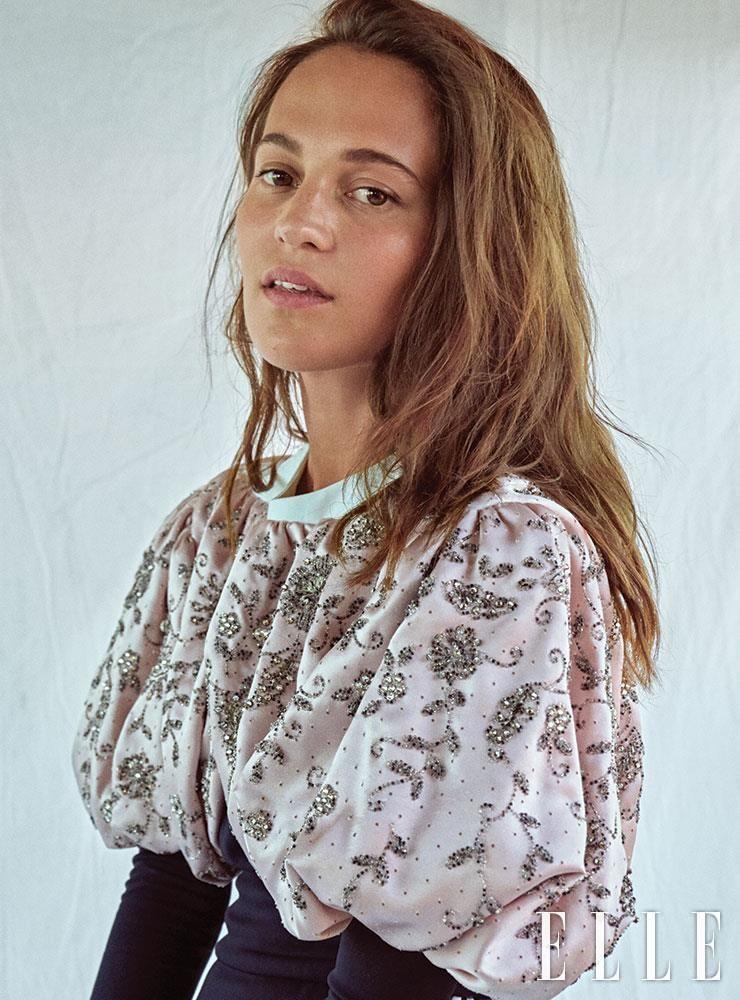 Eliz On Twitter Alicia Vikander The Danish Girl Women