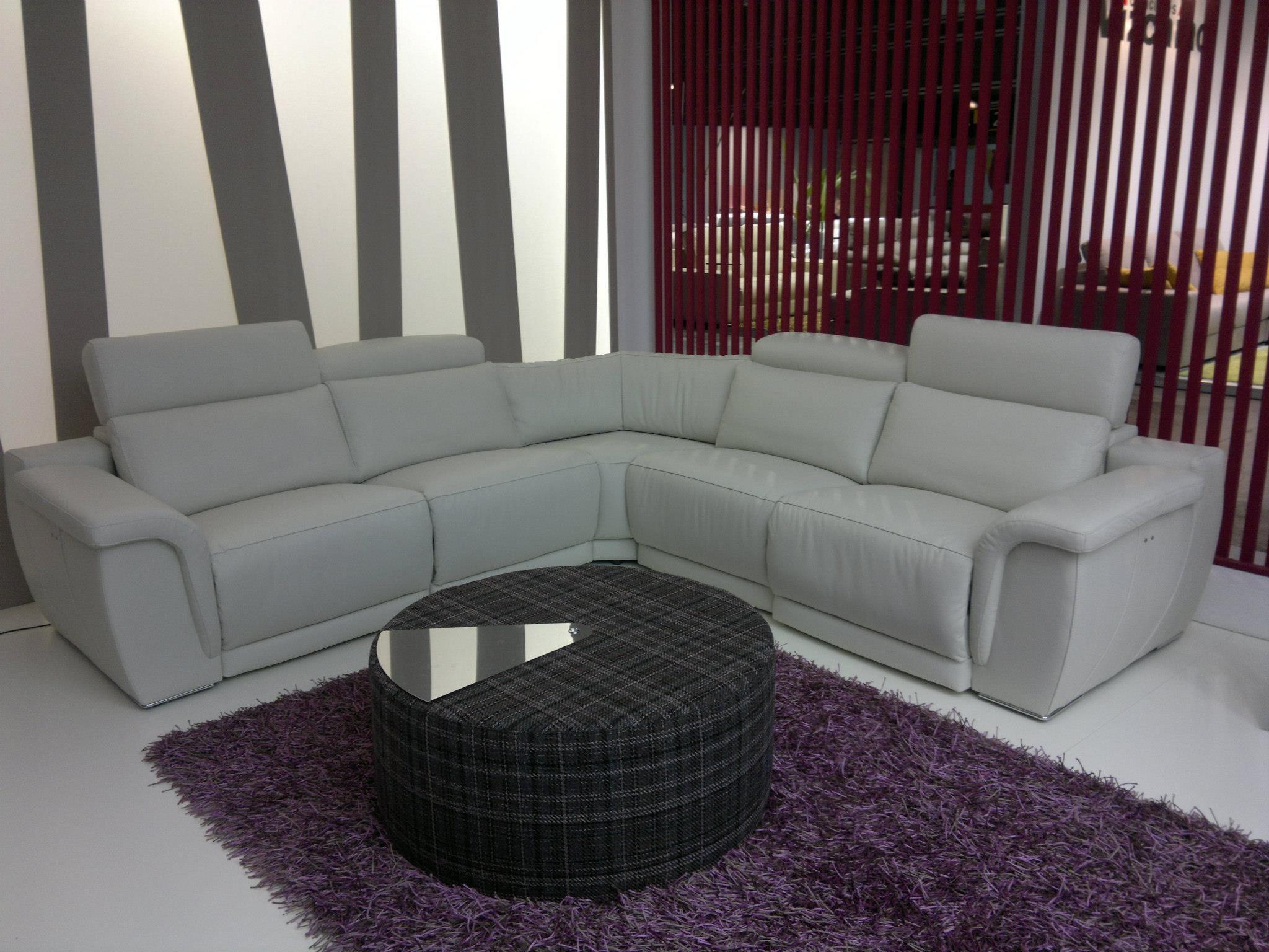 Rinconera modelo lisboa modular relax motor o fijo con - Sofa cama minimalista ...