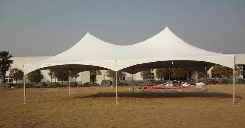 20 x 30 High Peak Frame #Tent Complete for your next outdoor event #TentAndTable & 20 x 30 High Peak Frame #Tent Complete for your next outdoor event ...