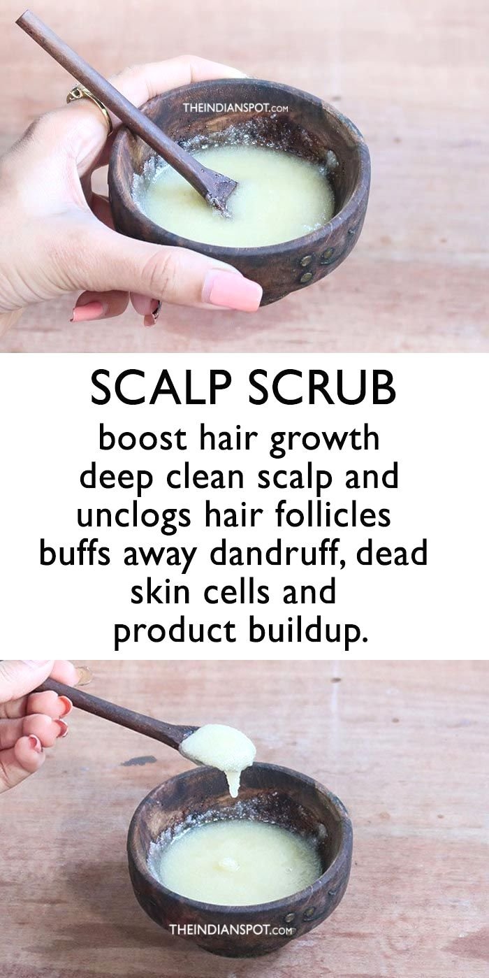 Hair growth tips Brushing hair is actually a safe and great way to massage the scalp and stimulate new growthIt can also help to wash up any clogged pores which may be hi...