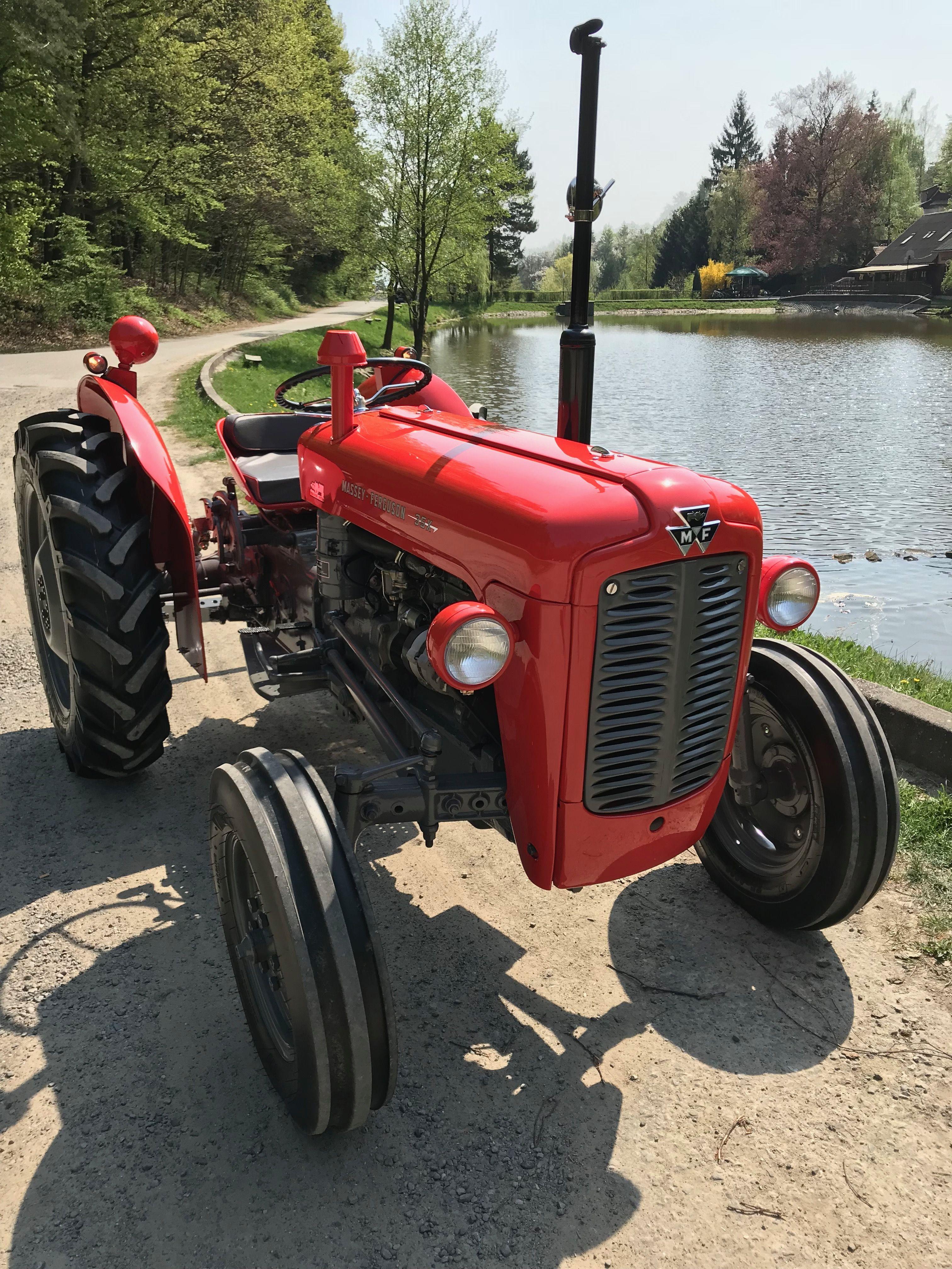 Massey Ferguson Mf 5425 5435 5445 5455 5460 5465 5470 5460 Tractor Repair  Manual | Massey Ferguson Service Repair Manual | Repair manuals, Manual,  Tractors