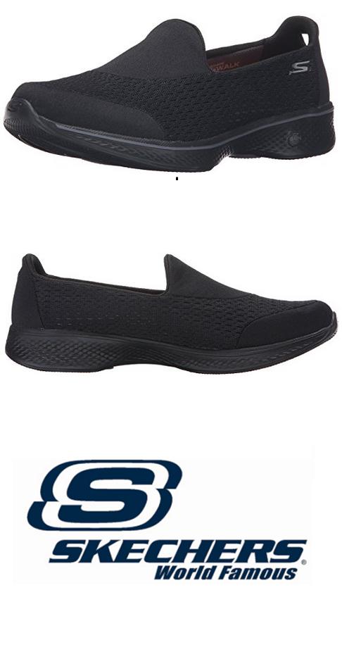 b3cf6d3d Skechers Performance Women's Go Walk 4 Pursuit Walking Shoe #Skechers  #runiningshoes #breathable #breathableshoes #Athletic #athleticsneakers  #athleticwear ...