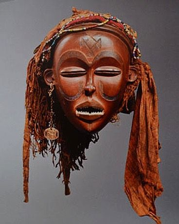 Art News Africa On Instagram Fundacao Sindika Dokolo Acquires Another Looted Mwana Pwo Mask Made By The Chokwe People Luan African Artwork Chokwe Tribal Mask
