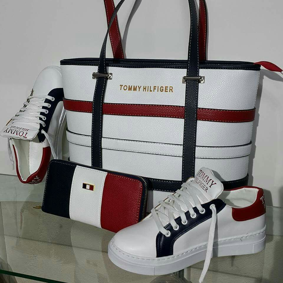 Shawtytoothick Tommy Hilfiger Purses Tommy