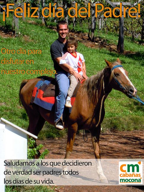 Feliz día del Padre_2012