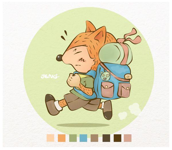 ปักพินโดย jeng Bootaza ใน Paint color jeng