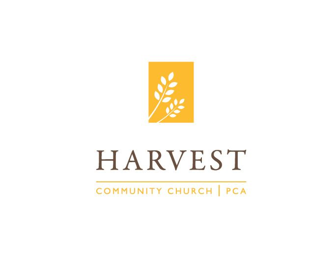Fruitful Design Harvest Church Rebranding Design Logo Branding Harvest Wheat Church Logo Inspiration Church Logo Church Logo Design
