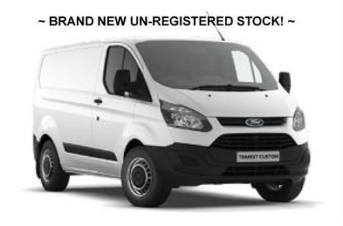 Stock-Ford-Transit-Custom-2-2TDCi-100ps-270-L1H1-Van-Business - business contract