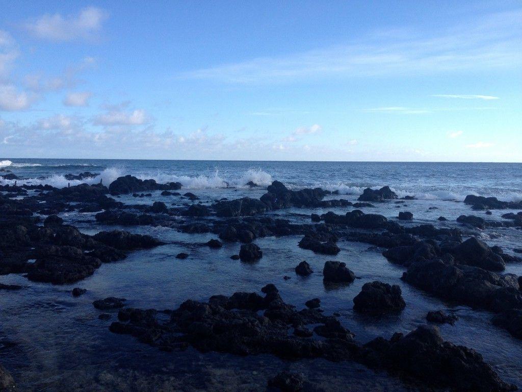 Pazifischer Ozean