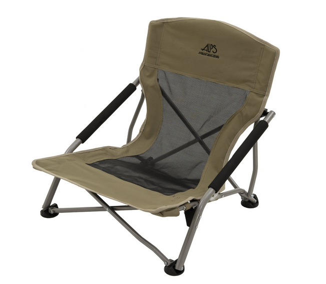 ALPS Mountaineering Rendezvous Folding Camp Chair ...
