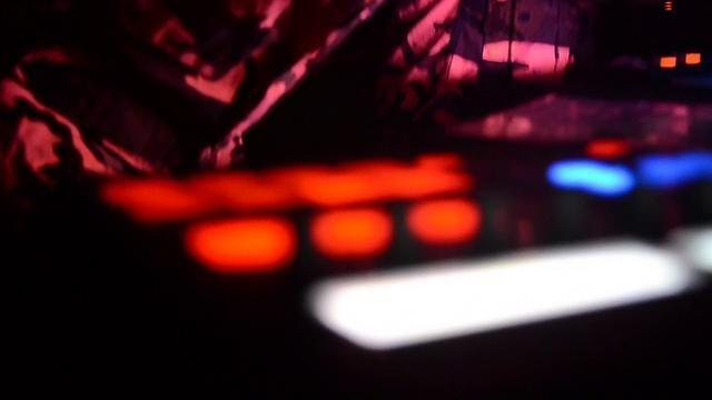 MODEWARP LIVE 2012 @ WOMB TOKYO by modewarp. MODEWARP (KO KIMURA & KAZUAKI NOGUCHI)