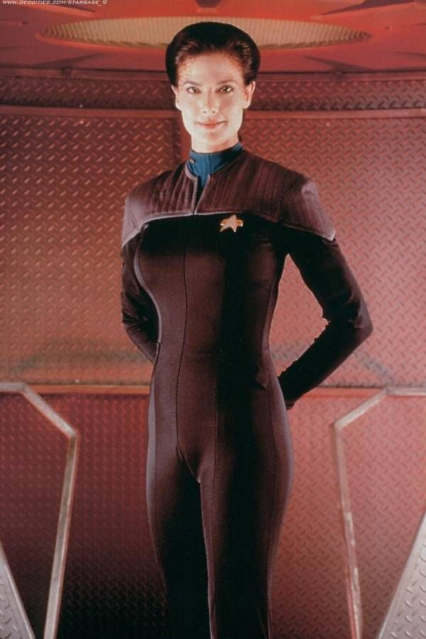 The Most Beautiful Women to Appear on Star Trek | Star