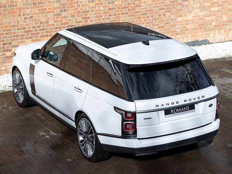 Range Rover 4.4 SDV8 Autobiography in 2020 Range rover