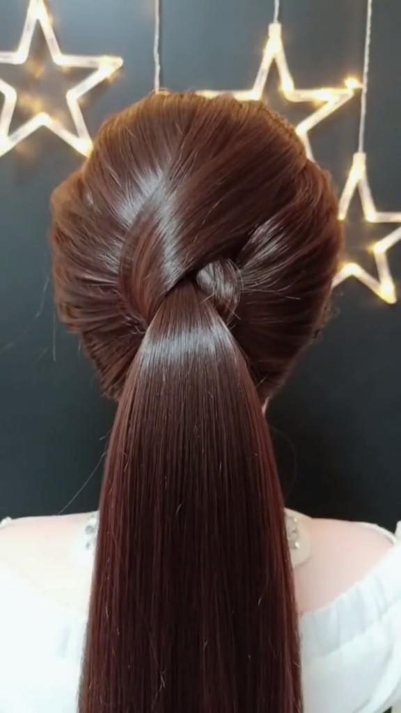 2 hairstyles For Medium Length Hair 2019 ideas