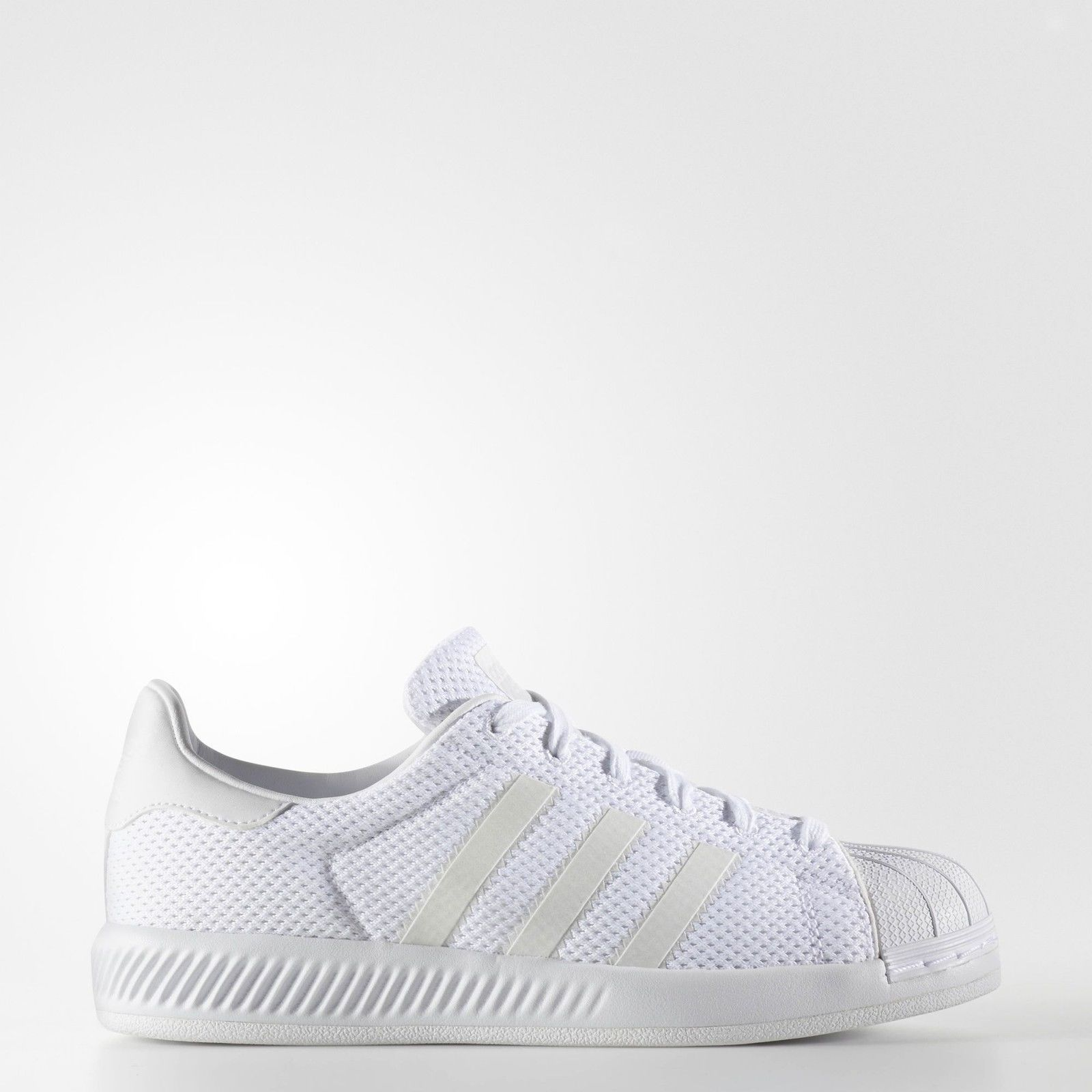 adidas Superstar Bounce Shoes Kids  White   Products   Pinterest ... 13107eb81035